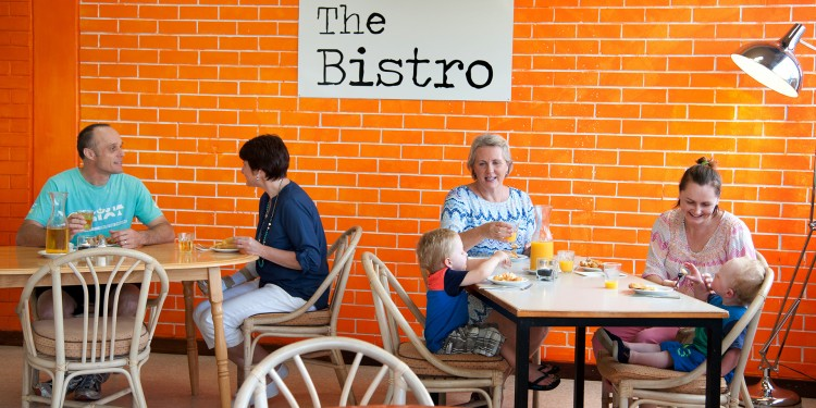 Maryborough Motel Bistro